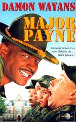 Affiche Major Payne
