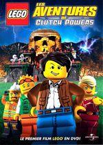 Affiche Lego : Les Aventures de Clutch Powers