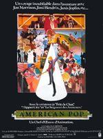 Affiche American Pop