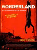 Affiche Borderland