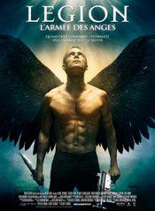 Affiche Légion - L'Armée des anges