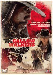 Affiche Gallowwalkers