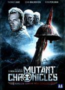 Affiche Mutant Chronicles