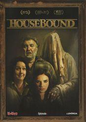 Affiche Housebound