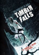 Affiche Timber Falls