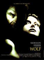 Affiche Wolf