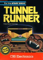 Jaquette Tunnel Runner