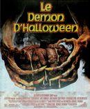 Affiche Pumpkinhead : Le Démon d'Halloween