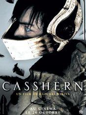 Affiche Casshern