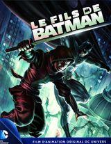 Affiche Le Fils de Batman