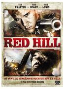 Affiche Red Hill