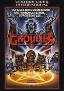 Affiche Ghoulies