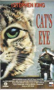 Affiche Cat's Eye