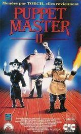 Affiche Puppet Master II