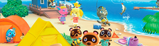 Jaquette Animal Crossing: New Horizons