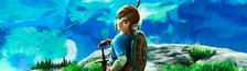 Jaquette The Legend of Zelda: Breath of the Wild