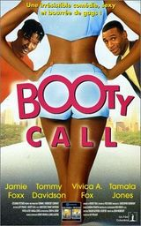 Affiche Booty Call