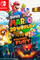 Jaquette Super Mario 3D World + Bowser's Fury