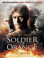 Affiche Soldier of Orange