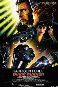 Affiche Blade Runner