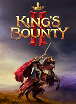 Jaquette King's Bounty 2