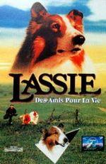 Affiche Lassie : Des amis pour la vie