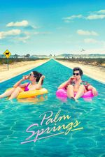 Affiche Palm Springs
