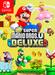 Jaquette New Super Mario Bros. U Deluxe