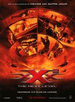 Affiche xXx² : The Next Level