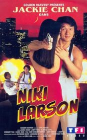 Affiche Niki Larson