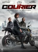 Affiche The Courier