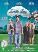 Affiche La Famille Fang