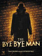 Affiche The Bye Bye Man