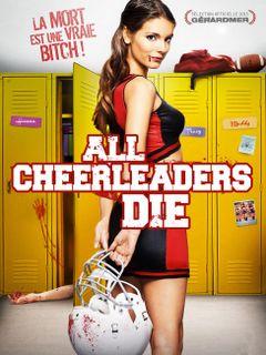 Affiche All Cheerleaders Die