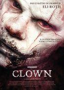 Affiche Clown
