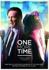 Affiche One More Time