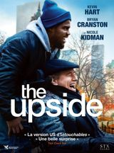 Affiche The Upside