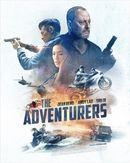 Affiche The Adventurers