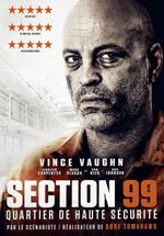 Affiche Section 99