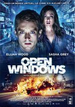 Affiche Open Windows