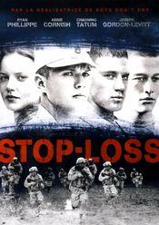 Affiche Stop-Loss