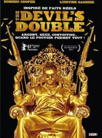 Affiche The Devil's Double
