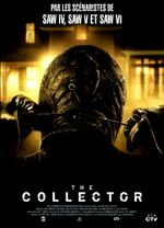 Affiche The Collector