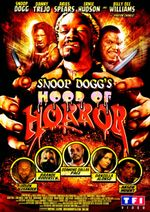 Affiche Hood of Horror