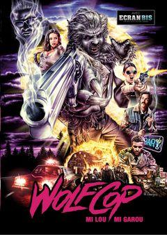 Affiche Wolfcop