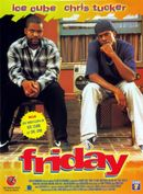 Affiche Friday
