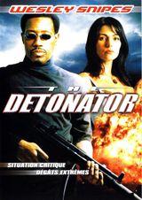 Affiche The Detonator