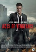 Affiche Acts of Vengeance