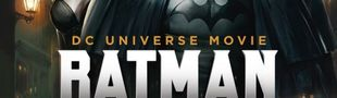 Affiche Batman : Gotham by Gaslight