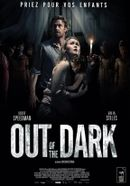 Affiche Out of the Dark